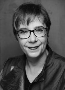 Christiane Lind © studioline Kassel