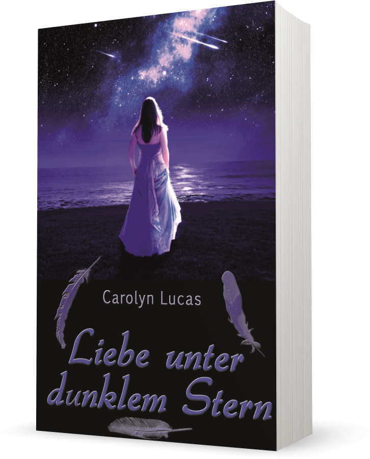 Liebe dunklem Sternl © Christiane Lindecke