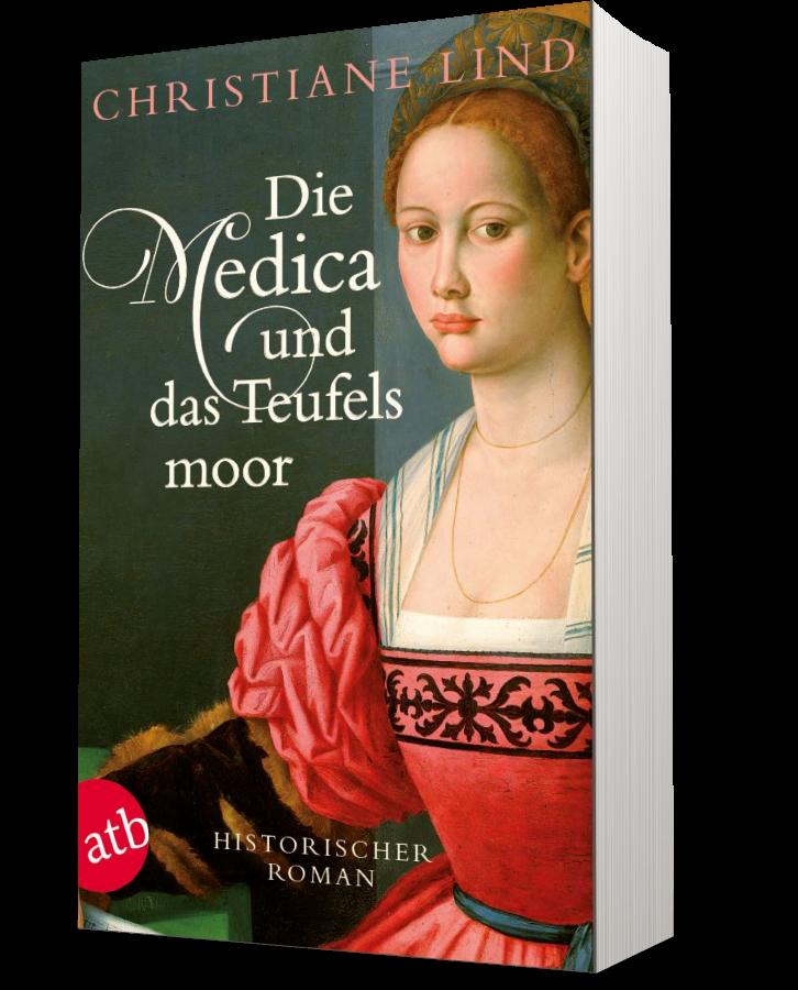 Die Medica und das Teufelsmoor © Christiane Lindecke