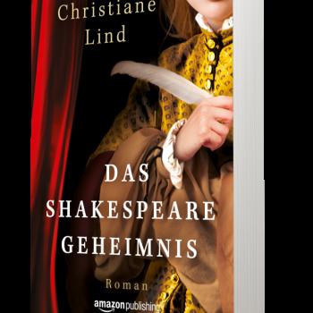 Das Shakespeare Geheimnis © Christiane Lindecke