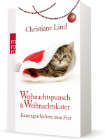 Weihnachtspunsch & Weihnachtskater © Christiane Lindecke