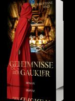 Cover Geheimnisse der Gaukler TB 3D
